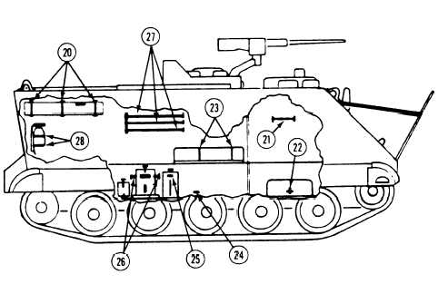 M45 Engine Diagram