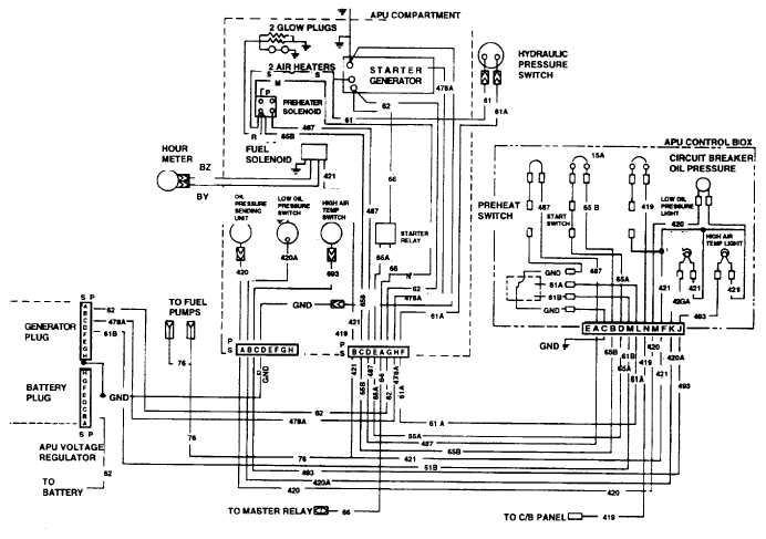 rigmaster parts diagram  diagram  auto wiring diagram